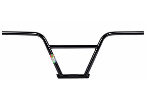 Rant Nsixty 4pc Bars - Gloss Black 9""